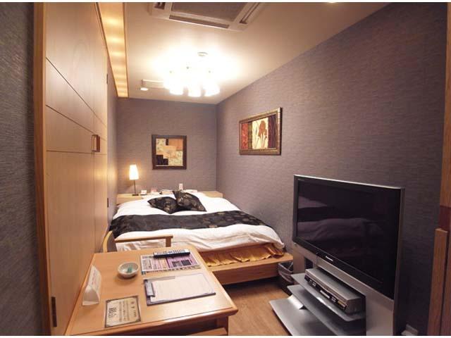 ホテル ジュエル・エレガンス神戸