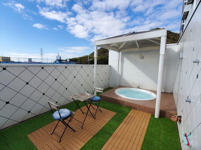 603号室/402号室 シンプル&高級感が引き立つ603号室