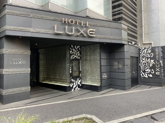 HOTEL LUXE SHINAGAWA