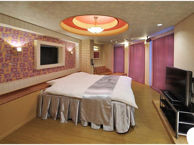 HOTEL X(ホテル エックス)