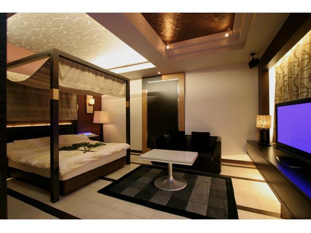 HOTEL TEX&NEX(ホテル テックス&ネックス)