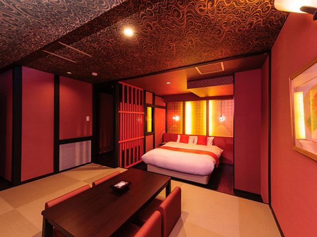 HOTEL SunSweet  ( ホテル サンスウィート )