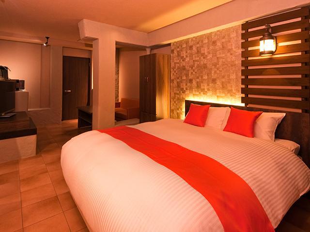 HOTEL SunSweet (ホテル サンスウィート)