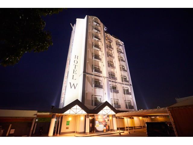 HOTEL W STYLE(ホテル ダブリュースタイル)