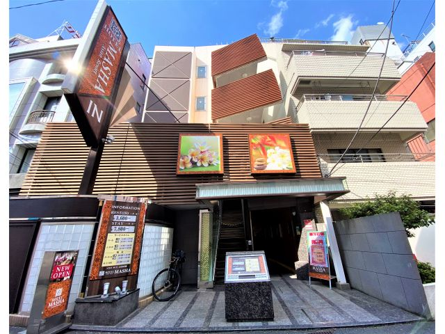 HOTEL MASHA(ホテル マシャ)