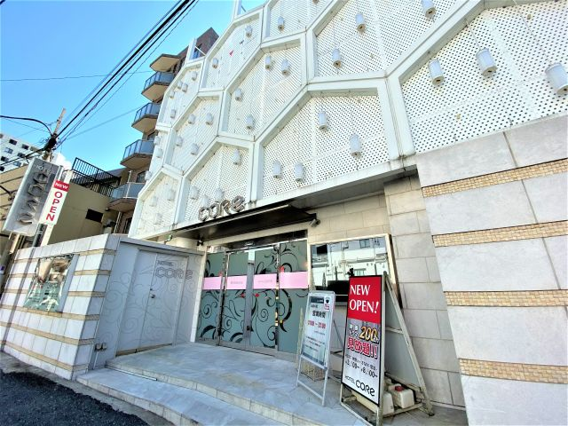 HOTEL CORE(コア)