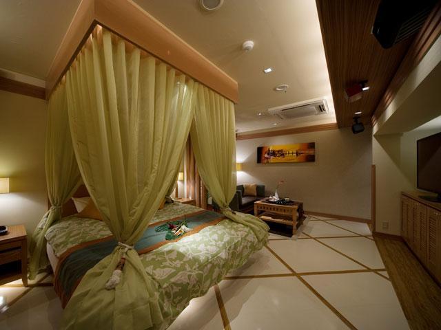 HOTEL MYTH NANGOKU (ホテル マイス ナンゴク)