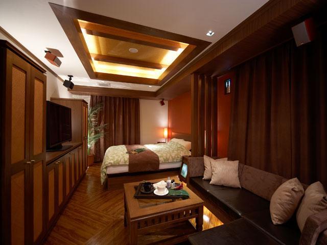 HOTEL MYTH KOUCHI (ホテル マイス コウチ)