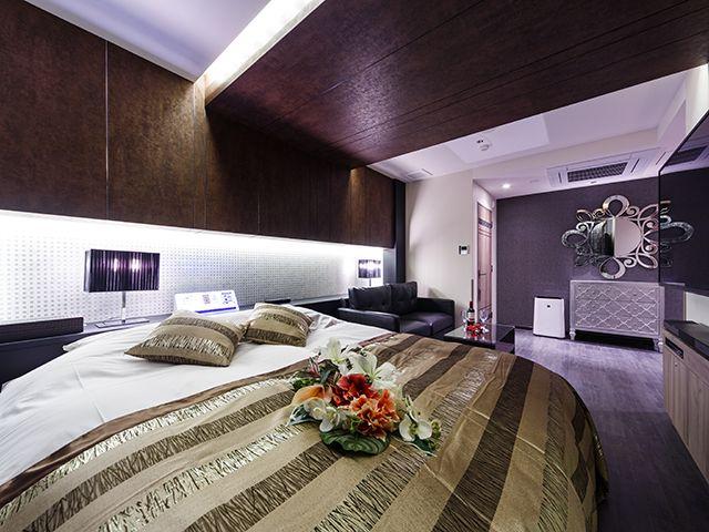 HOTEL MYTH Dione(ホテル マイス ディオーネ)