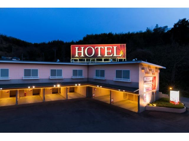 HOTEL MYTH H (ホテル マイス エイチ)