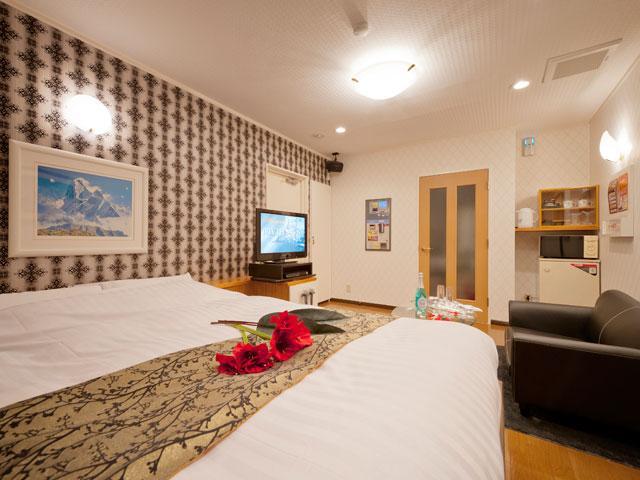 HOTEL MYTH Amour(ホテル マイス アムール)