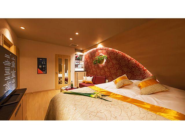 HOTEL MYTH LuLu(ホテル マイス ルル)