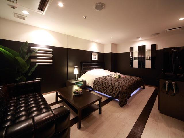 HOTEL f  ( ホテル エフ )