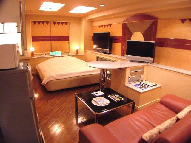 HOTEL J HOUSE 1 (ホテル ジェイハウスワン)