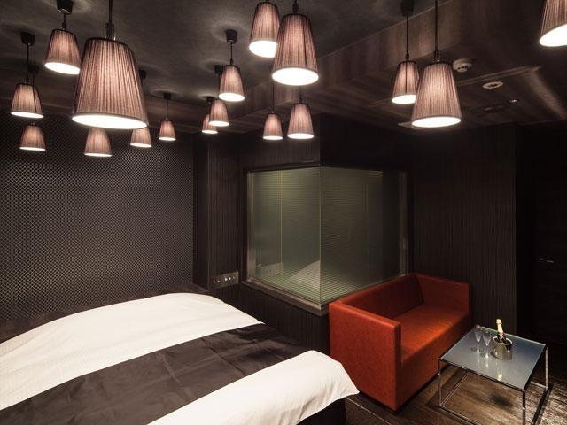 Hotel C-Gran ( ホテル シーグラン )