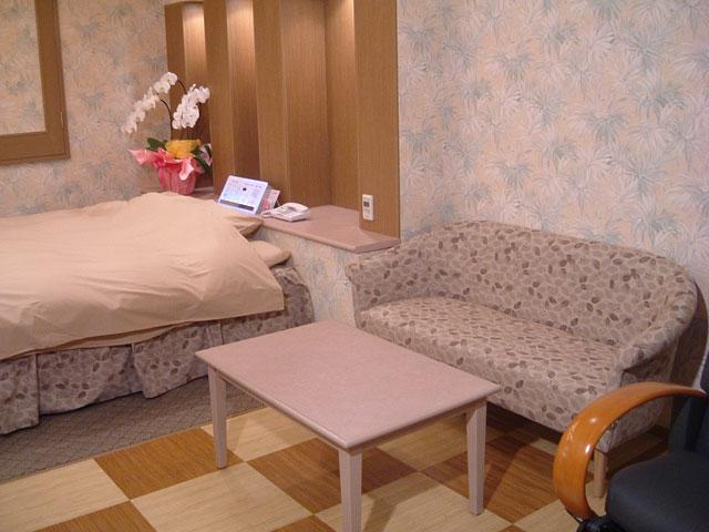 HOTEL NONNO(ホテル ノンノ) 一宮店