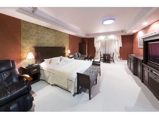 HOTEL NONNO CLASSIC(ホテル ノンノ クラシック) 四日市店