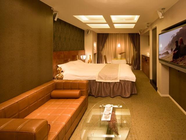 HOTEL Carrot(ホテル キャロット)