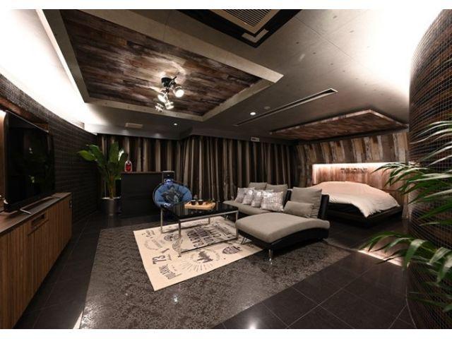1001 ワンランク上の贅沢な空間