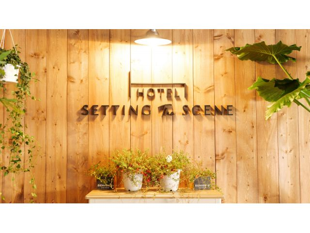 HOTEL C-LOVE(ホテル シーラブ) 厚木