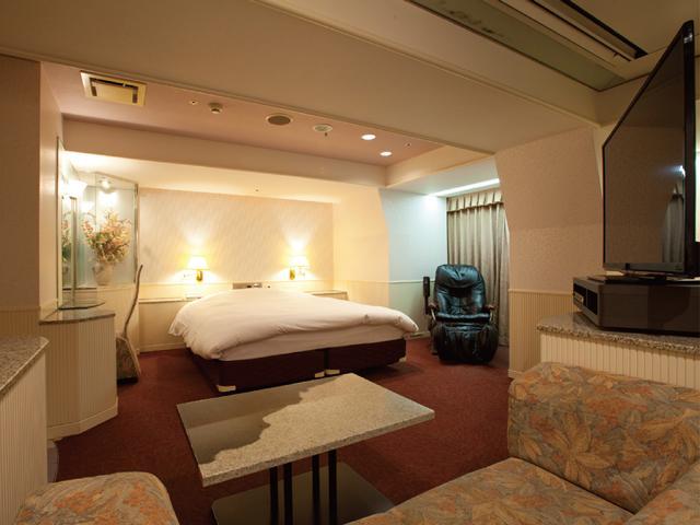 ホテル ユーズアネックス