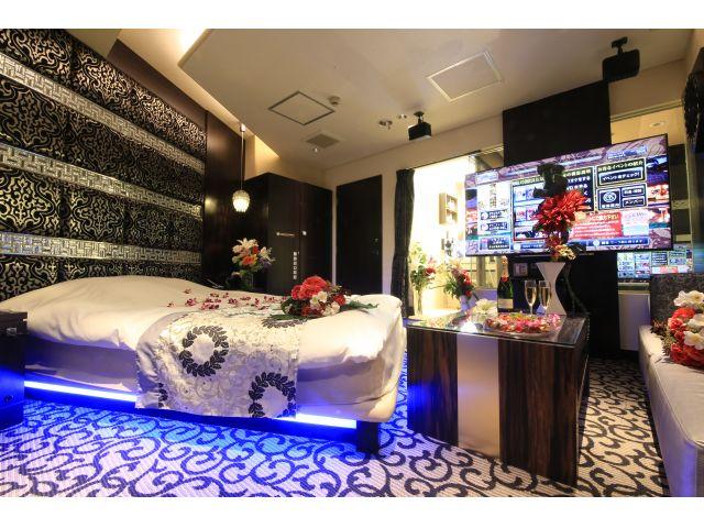 HOTEL BRASSINO ASIAN RESORT(ホテル ブラッシーノ アジアン リゾート)