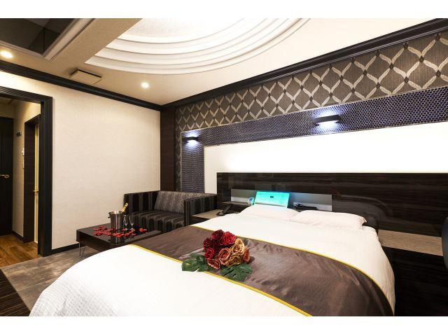 HOTEL deLALA(ホテル ドララ)
