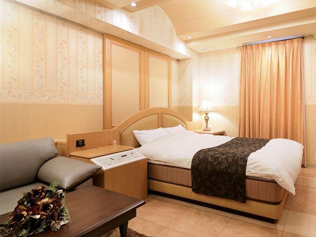 ホテル カミーノ