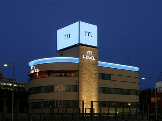 HOTEL m(ホテル エム)