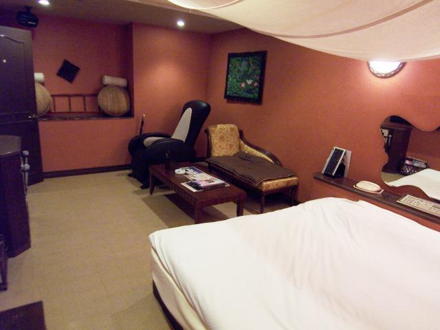 HOTEL CREEA(ホテル クレア)