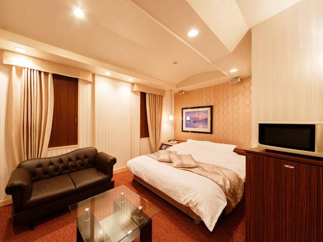 HOTEL MYTH Sucre