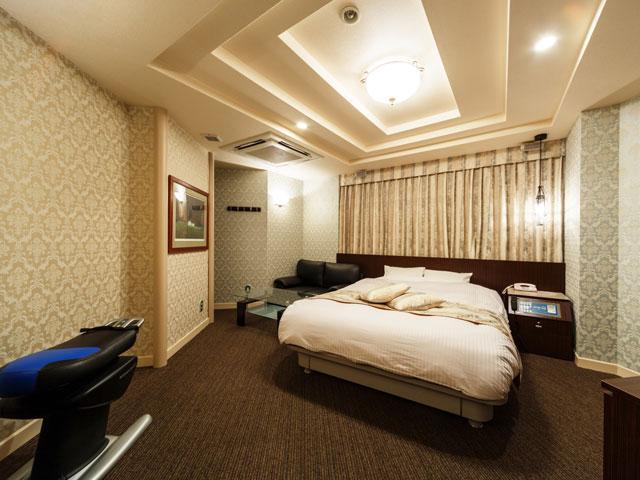 HOTEL MYTH Sucre(ホテル マイス シュクレ)