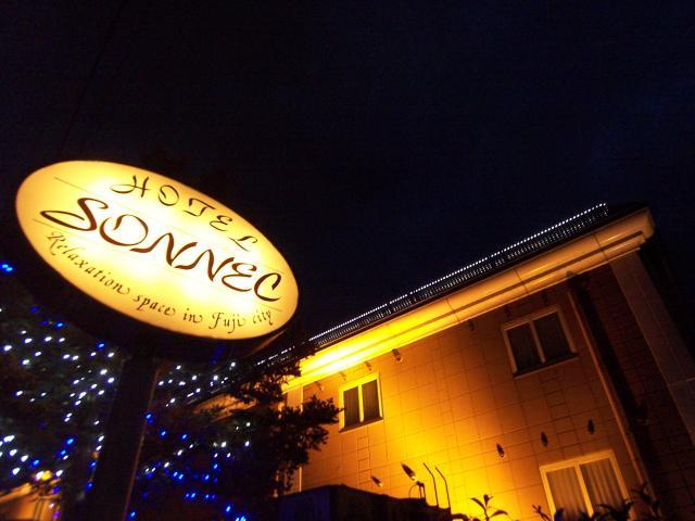HOTEL SONNEC(ホテル ソネック)