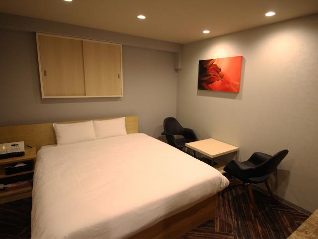 501 / 401 Deluxe Room・401号室