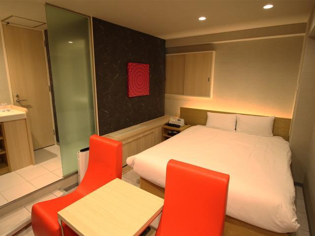 608 / 402 Standard Room・402号室