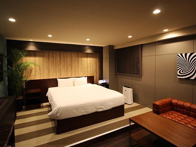 701 / 504 Sweet Room・701号室