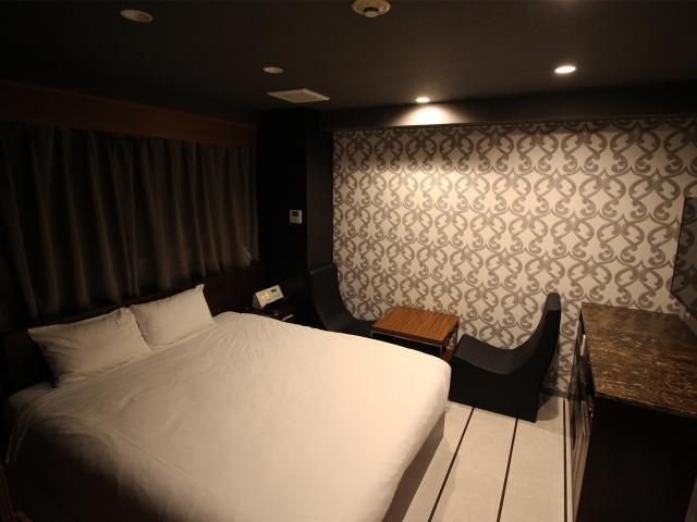 701 / 504 Economy Room・504号室