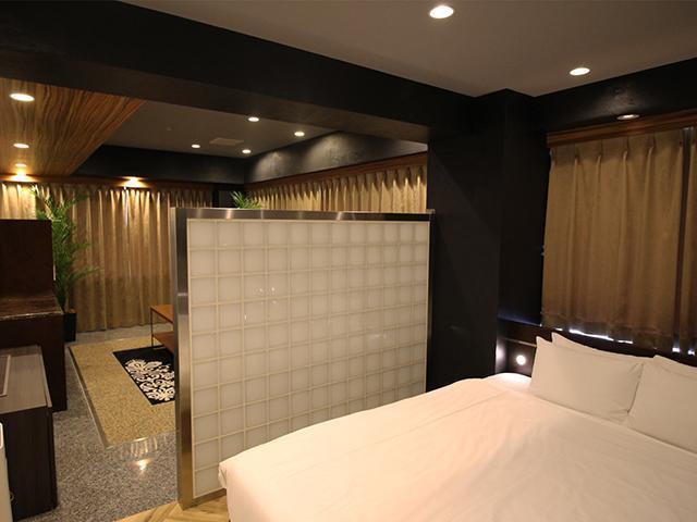 702 / 602 Sweet Room・702号室