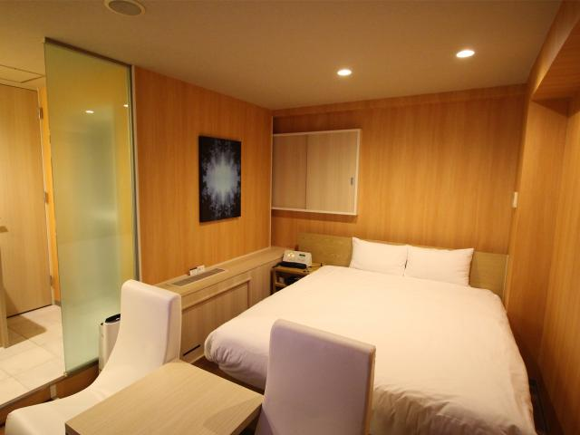 702 / 602 Standard Room・602号室