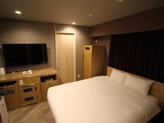 703 / 603 Economy Room・603号室