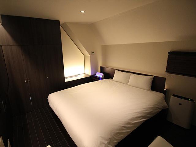705 / 605 Superior Room・705号室