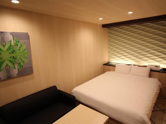 705 / 605 Standard Room・605号室
