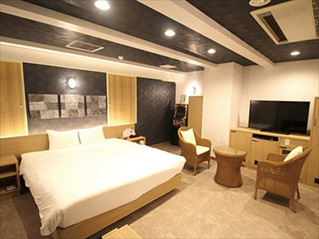 HOTEL555 秦野
