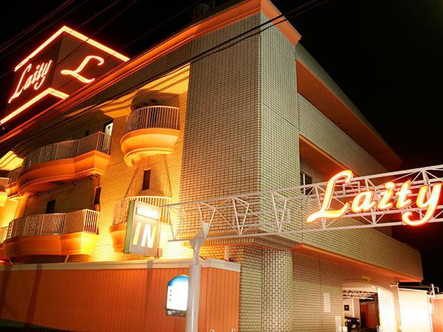 HOTEL SWEET INN LAITY(ホテル スイート イン レイティ)