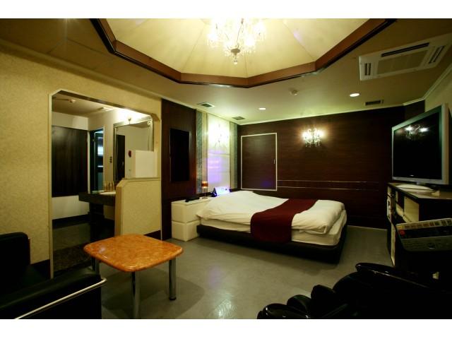 ホテル  モビリア