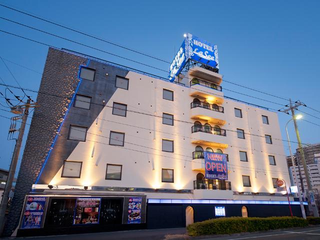 HOTEL LaSee松戸 (ホテル ラシー マツド)