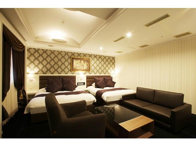 HOTEL Baron CHIBA-CHUO(ホテル バロン千葉中央)
