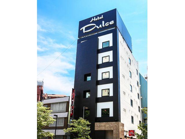 Hotel Dulce(ホテル ドゥルセ)
