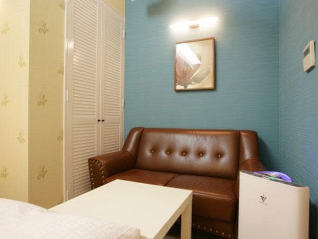 MODERN by DESIGN HOTEL Q ( モダンバイ デザインホテル キュー)