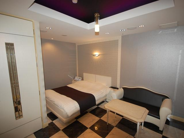 HOTEL SA市川 (ホテル サーイチカワ)